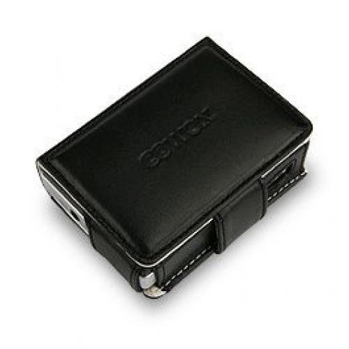 Cowon D2 Leather Case