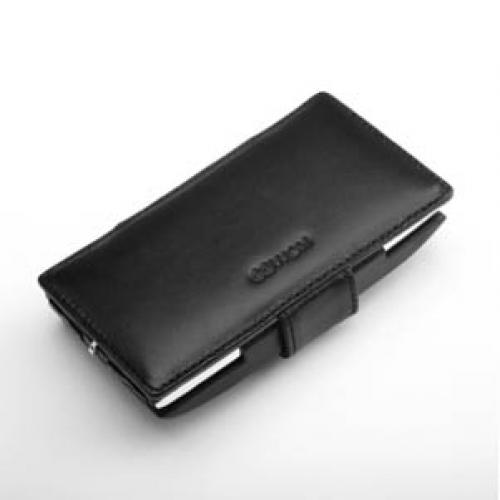 Cowon S9 Leather Case Black