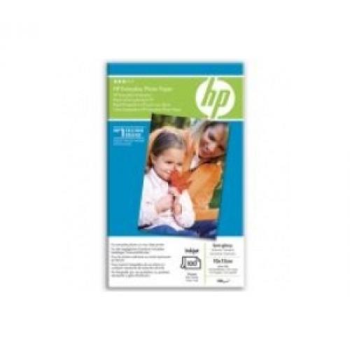 2 x HP Semiglossy Photo Paper 10x15